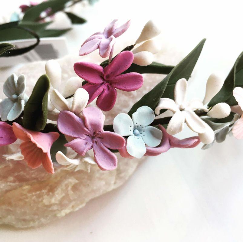 Magnolia Tocados