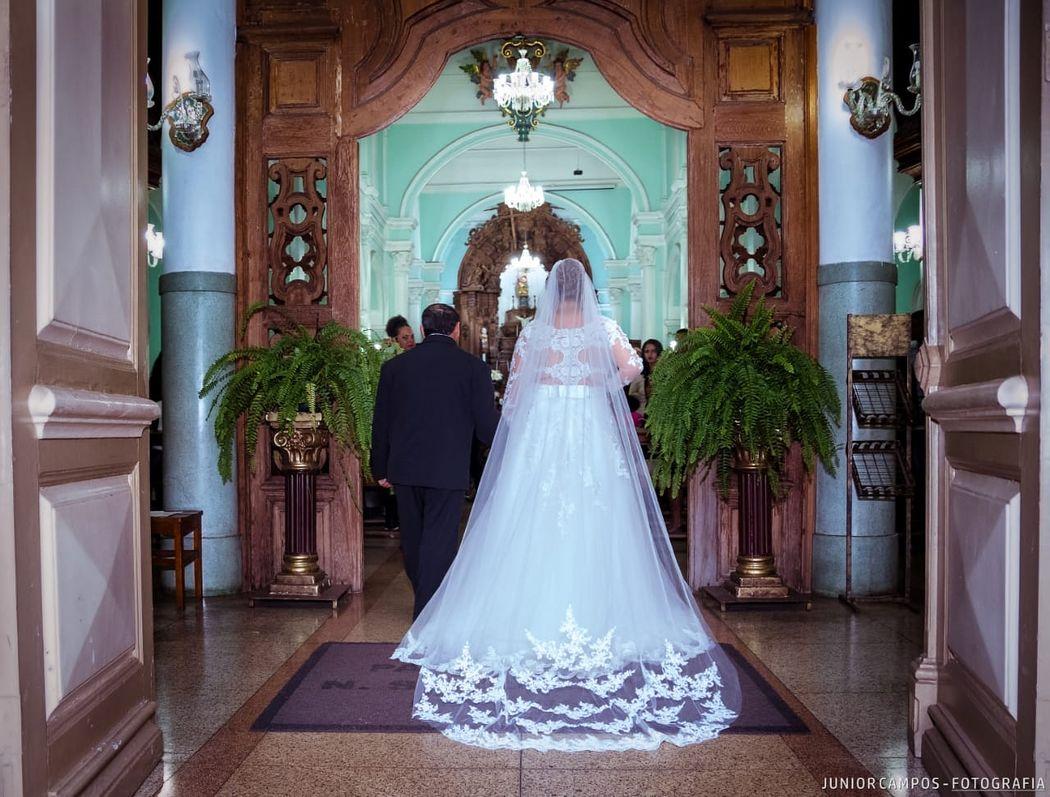 Carolina Pimentel Cerimonial e Eventos