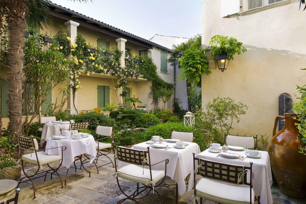 Villa Clarisse****