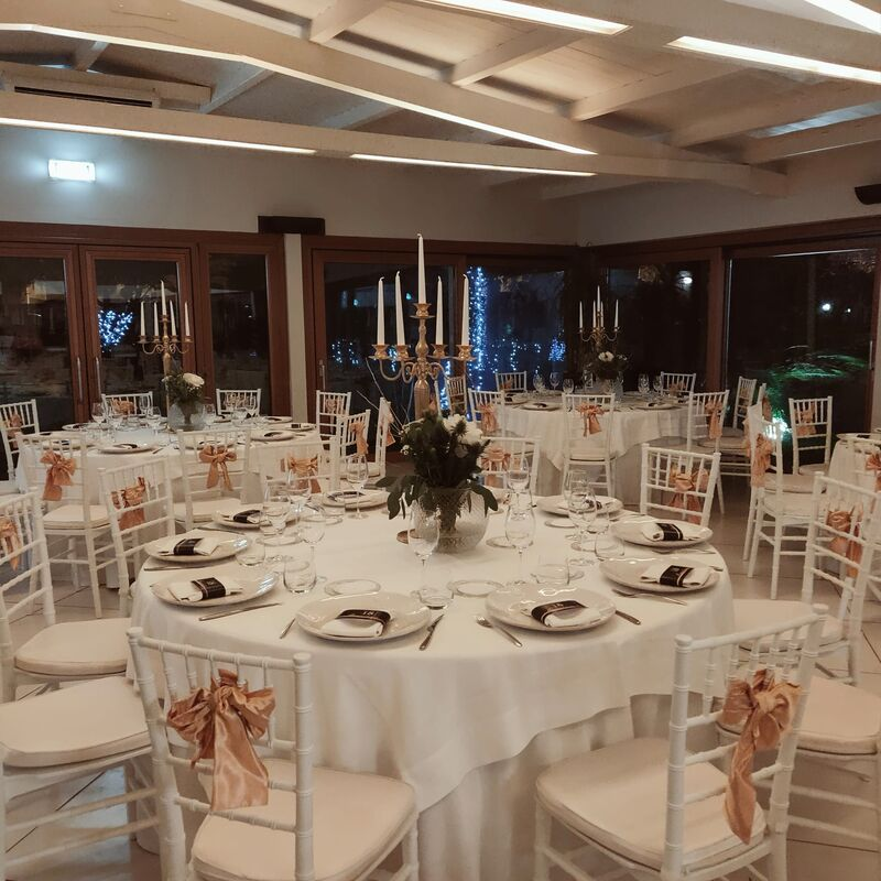 Villa Italia Weddings & Events
