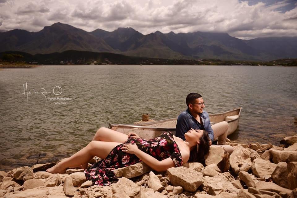 Héctor Rosas Fashion Photographer