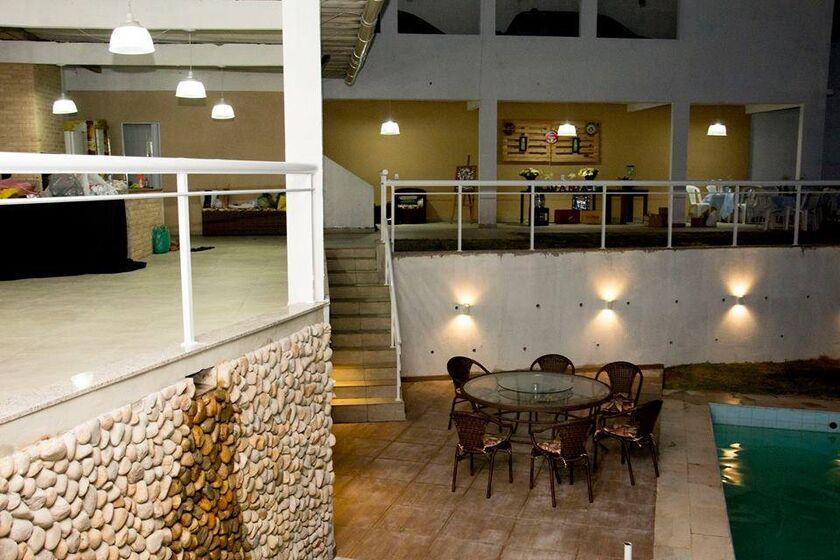 Bonito's Resort Eventos