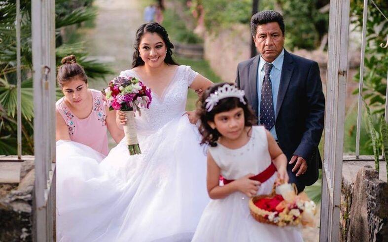 Viridiana Burgos Wedding &  Event Planner