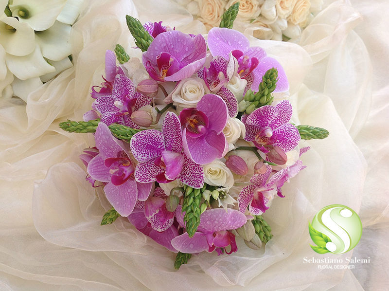 Sebastiano Salemi Floral Designer