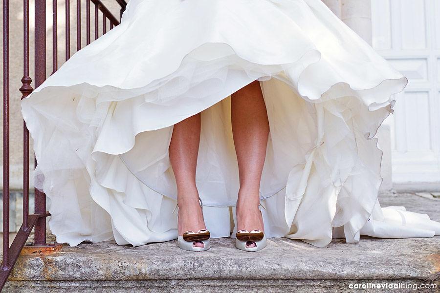 E + L - reportage mariage