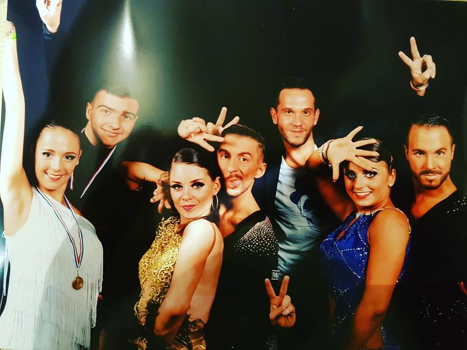Studio Rythm'n Dance