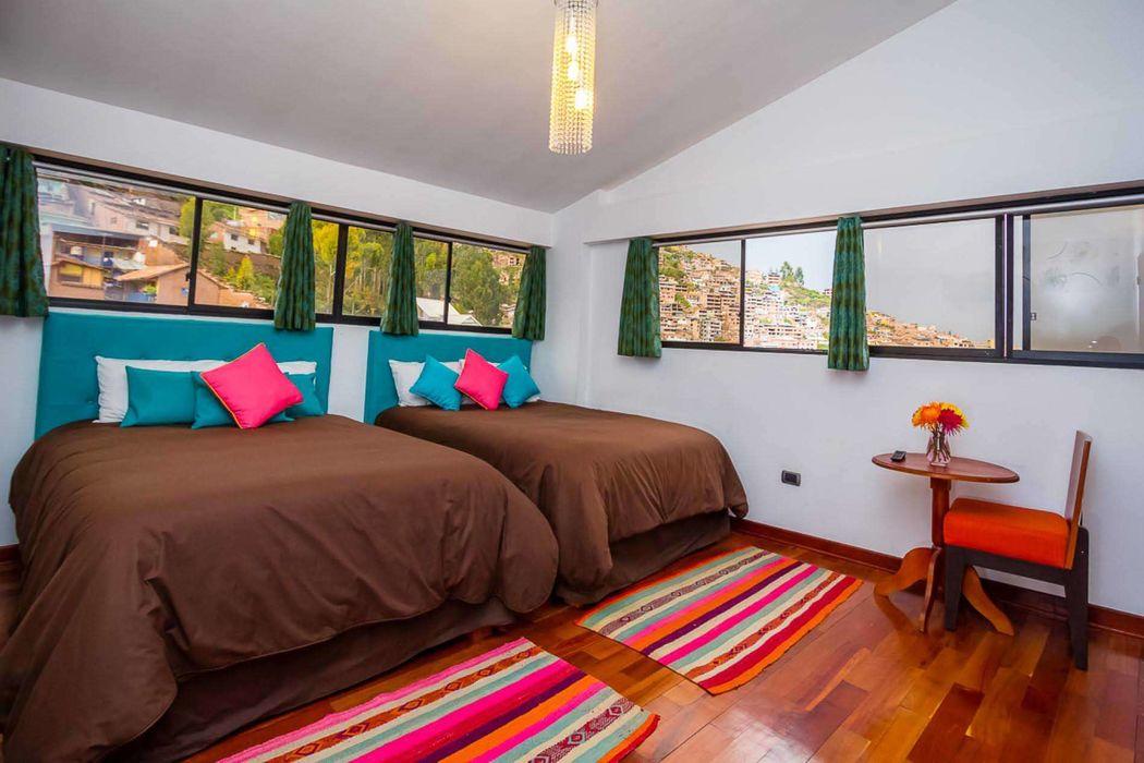 Rhouse Cusco
