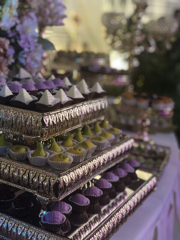 Ellian -Wedding planner & Corporate events-