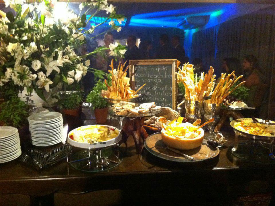 Limone Buffet e Eventos