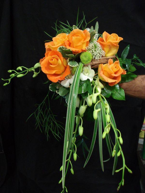 Monceau Fleurs
