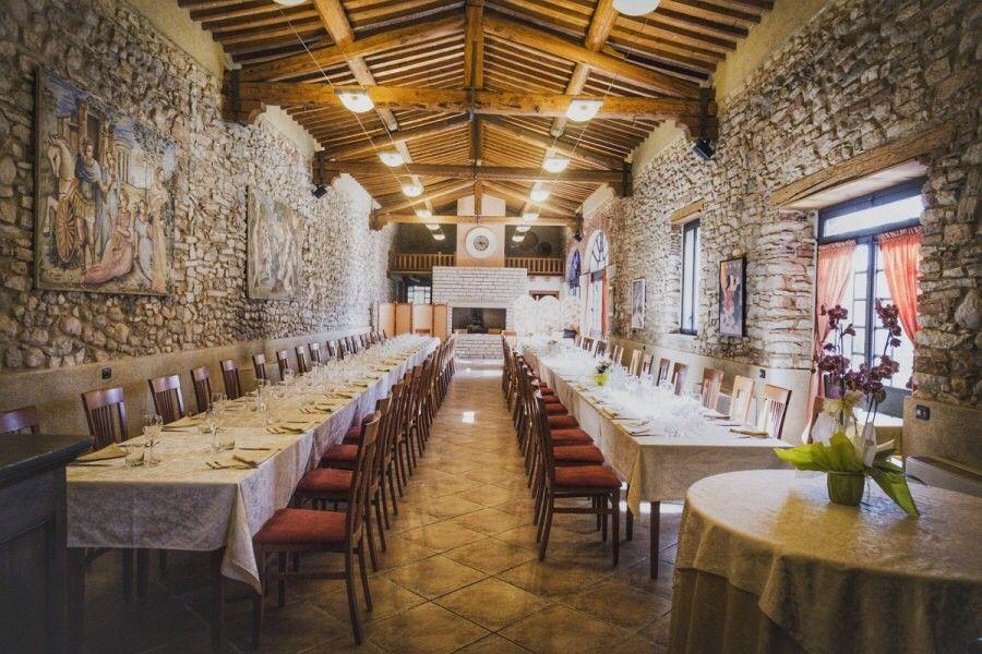 Villa Arazzi