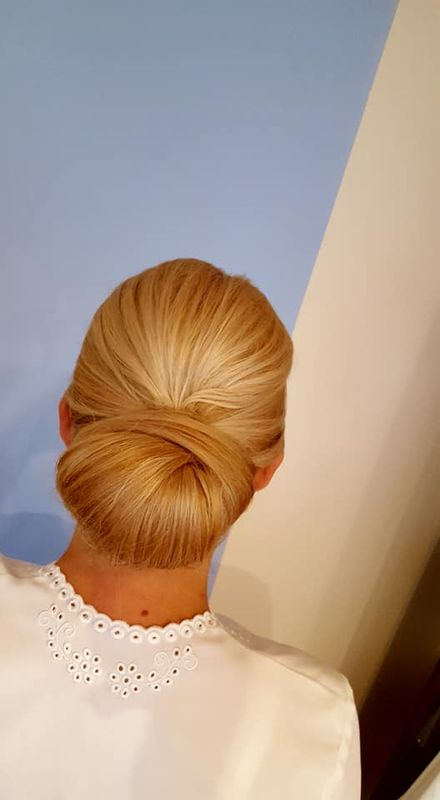 Elżbieta Wiercioch Hair Design