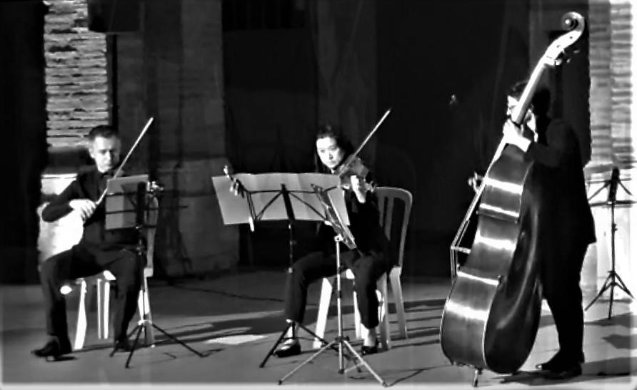 HARMONIE - Musique classique