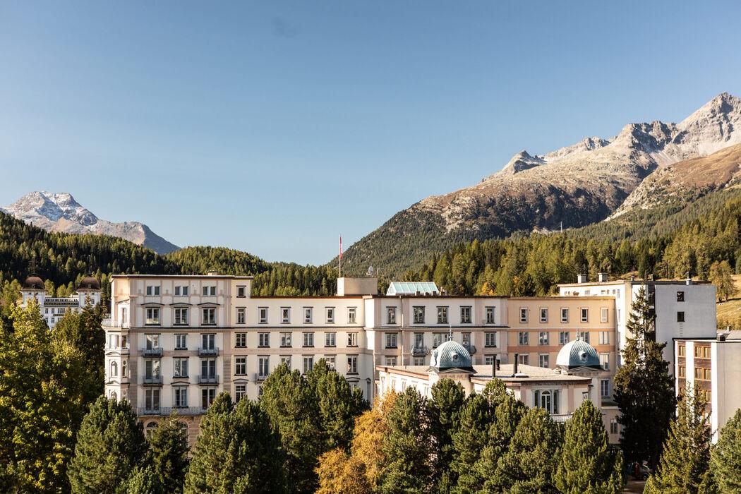 Hotel Reine Victoria****