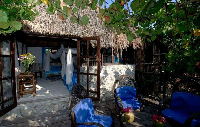 Hotel Retiro Maya