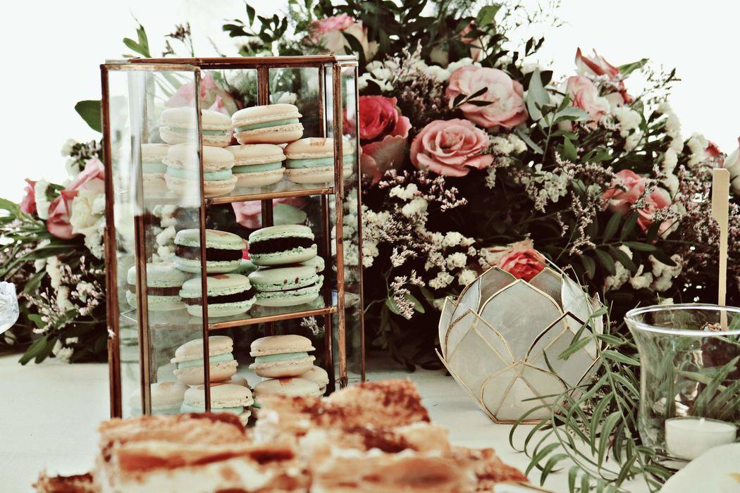 Suitcake Tartas de Autor