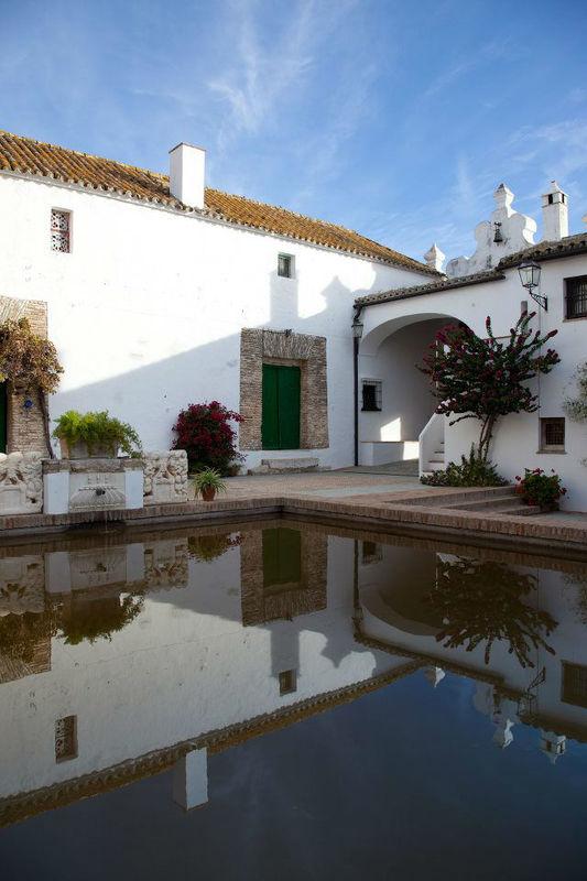 Hacienda Faín Viejo