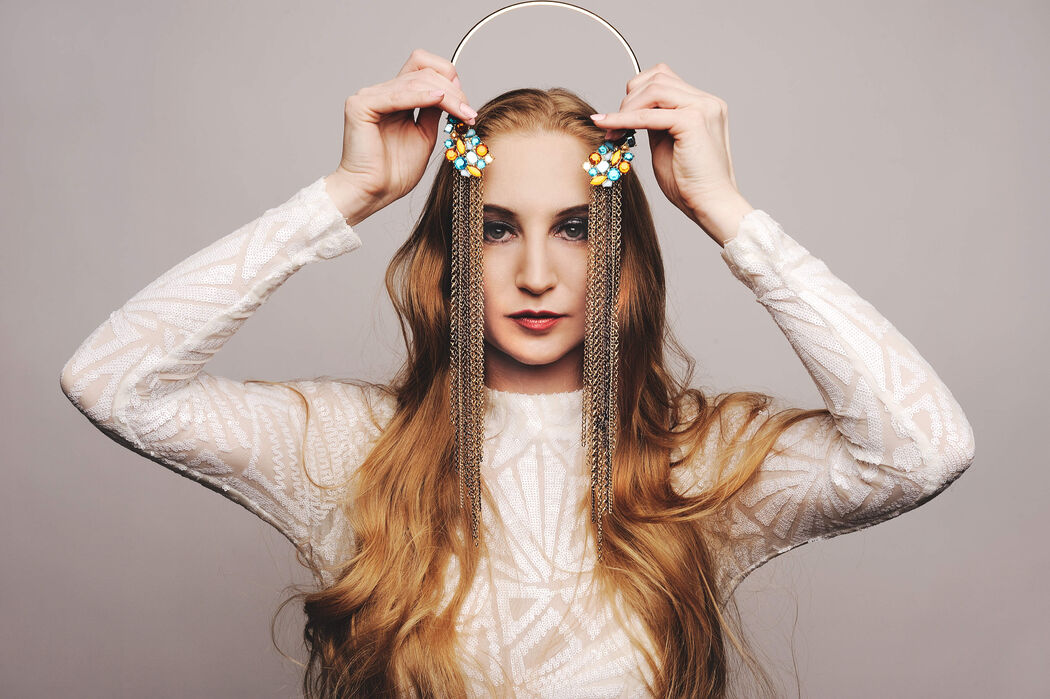 Natalia Wohler