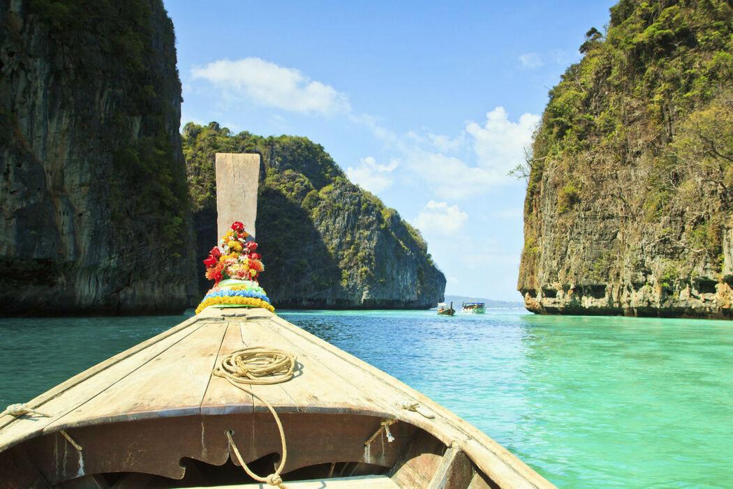 Thailandia con Evaneos.it