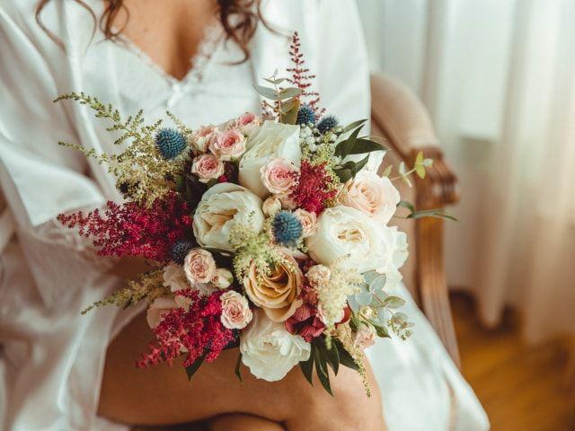 Yolanda Burgos Arte Floral