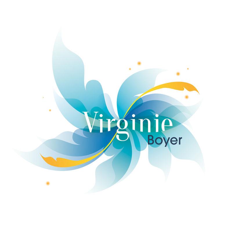 Logo Virginie Boyer Daumas