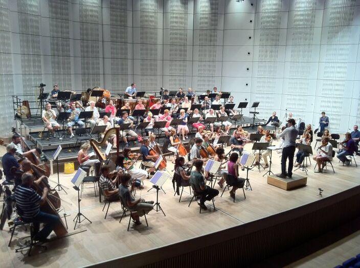 Grupo Musical Simeão Lopes