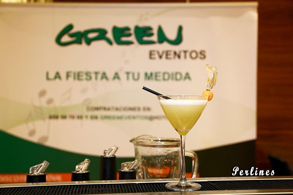Green Eventos