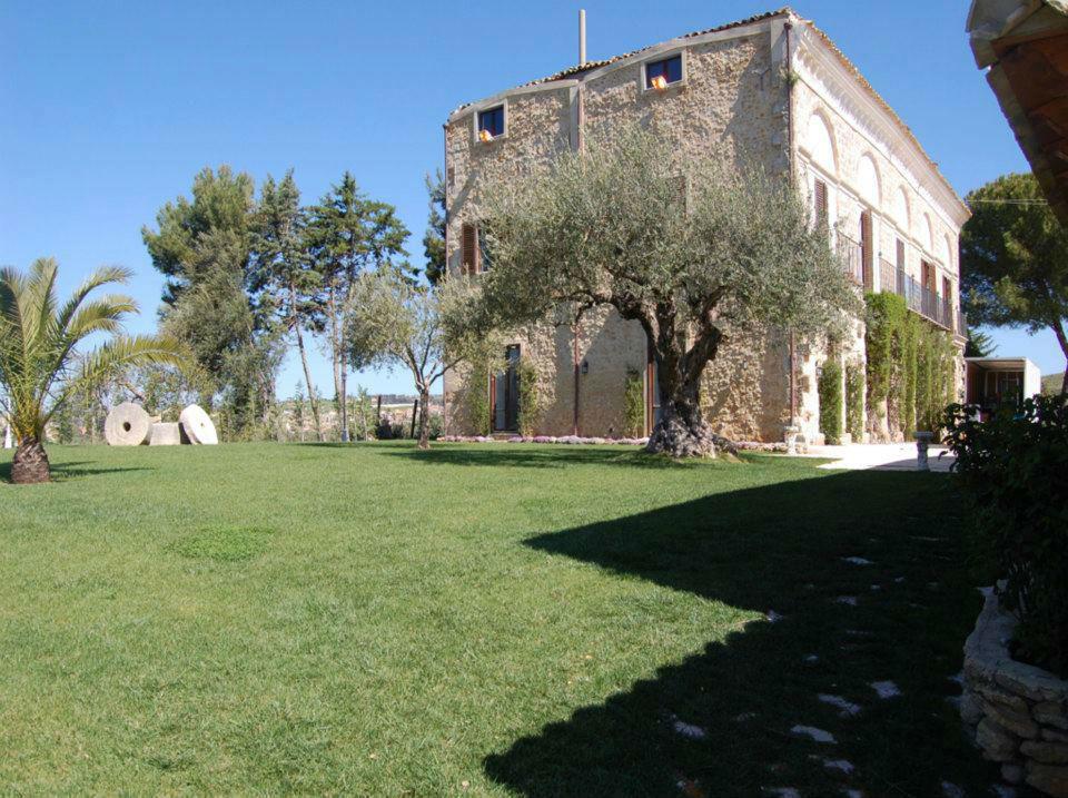 Villa Bordonaro