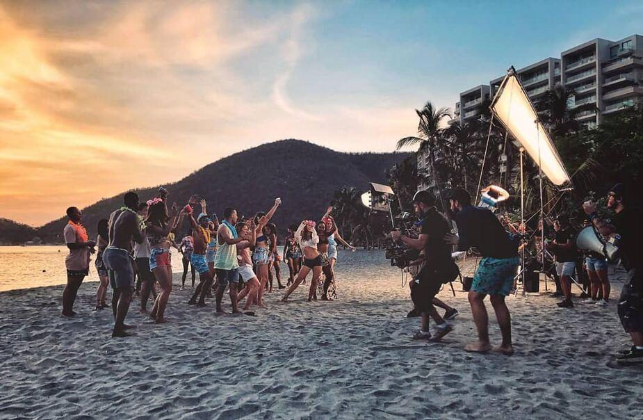 Playa del Ritmo Beach Hostel and Bar - Santa Marta