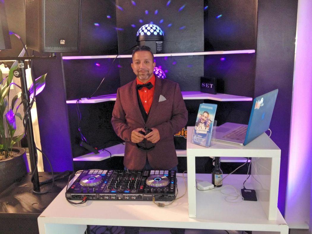DJ DIABLE