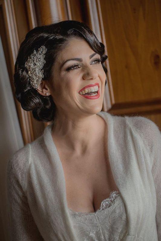 Beyouty Bride Claudia ph_Fashion Studio