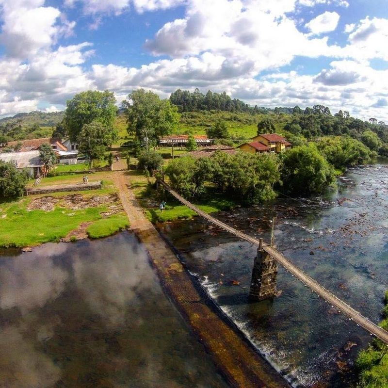 Fazenda do Barreiro Turismo Rural