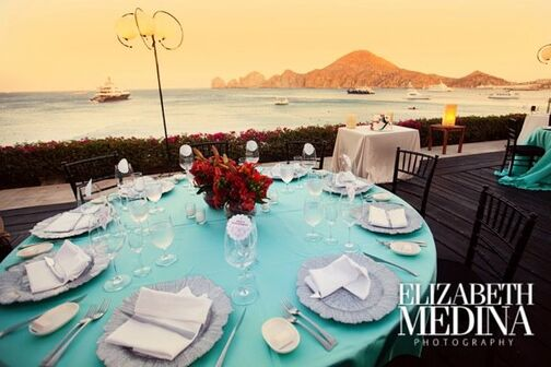 One Happenings, Wedding Planner en Los Cabos