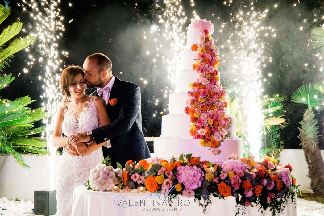 Valentina Trotta Wedding & Events