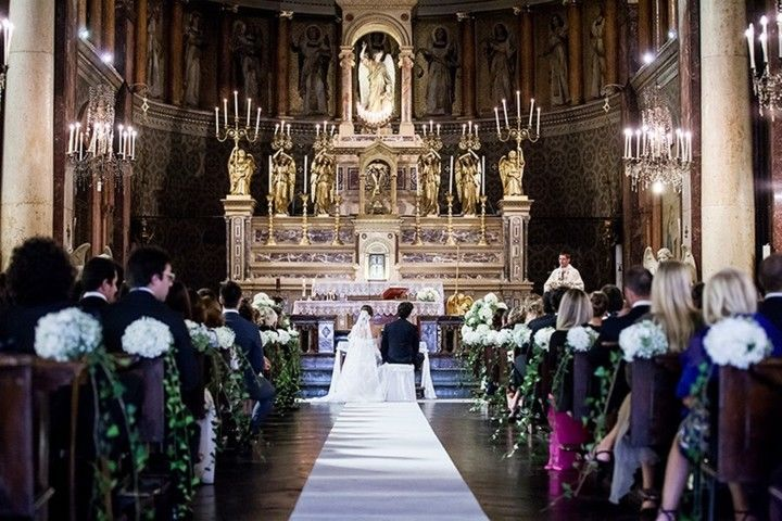 Chiesa Santi Angeli Custodi Torino