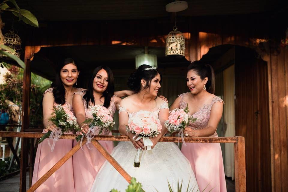 Kiara Medrano Wedding and Event Planner