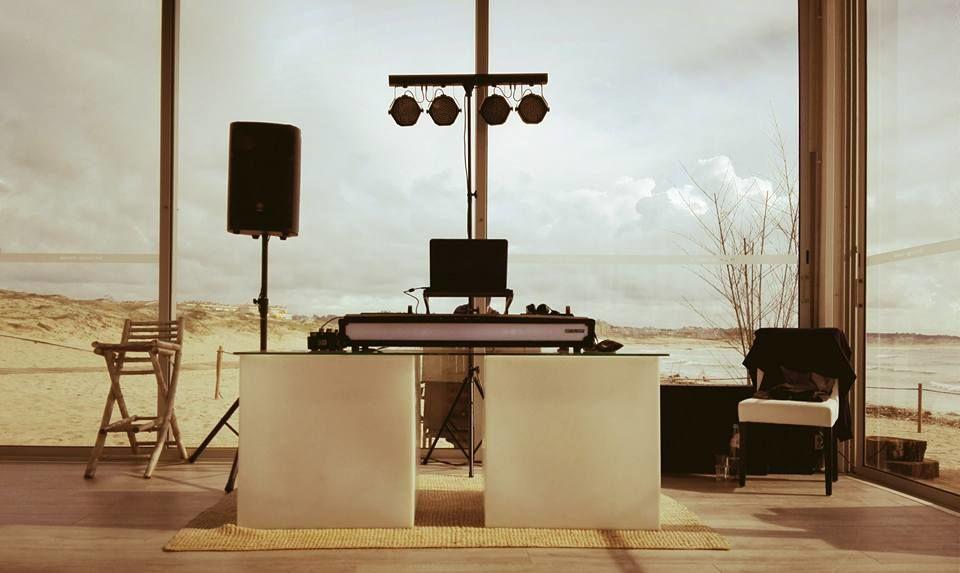 Azurara Set Lounge