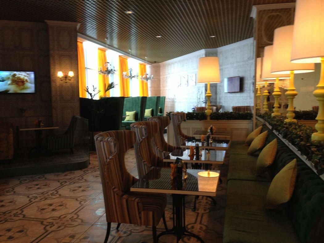 Ресторан La Terrasse