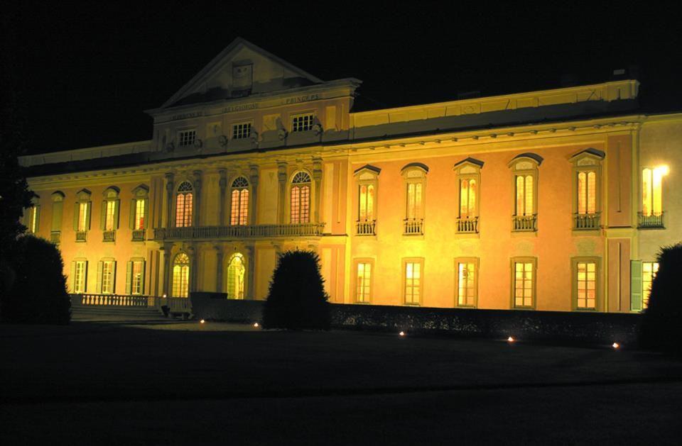 Garisenda Ricevimenti Genova