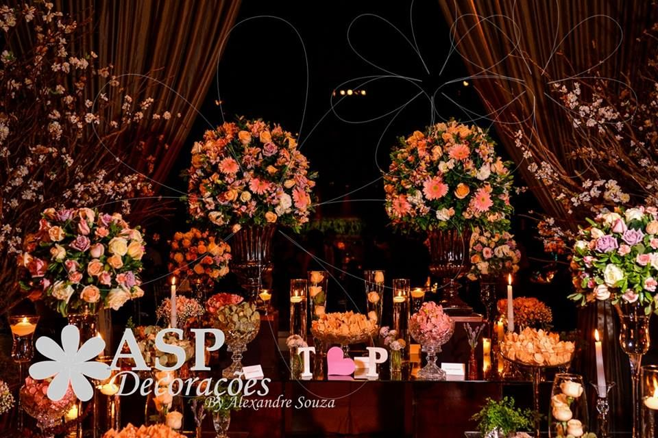 ASP Decorações