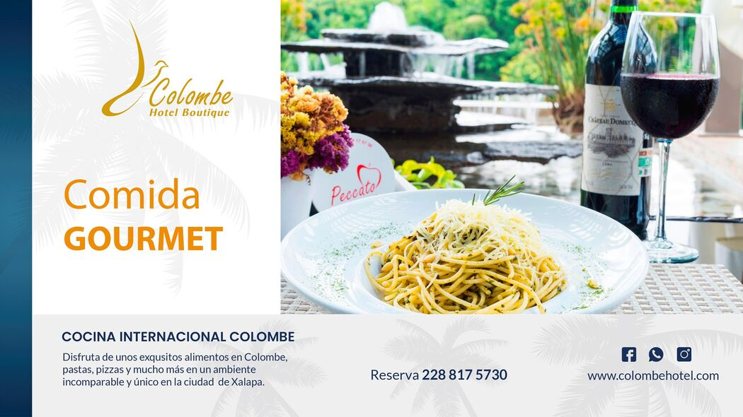 Hotel Colombe Boutique
