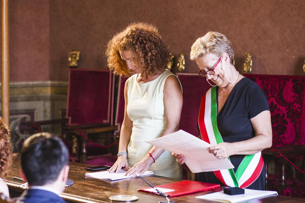 WishVersilia - civil ceremony