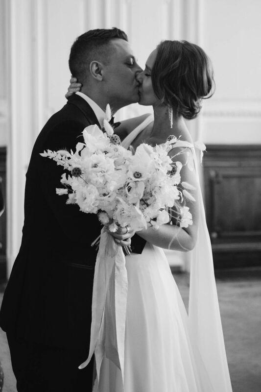 Свадебный фотограф Юлия Остапко