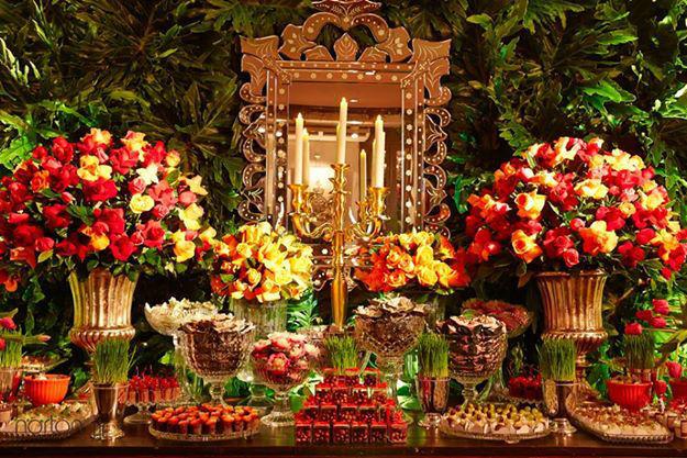 Thai Pasin Produções & Eventos