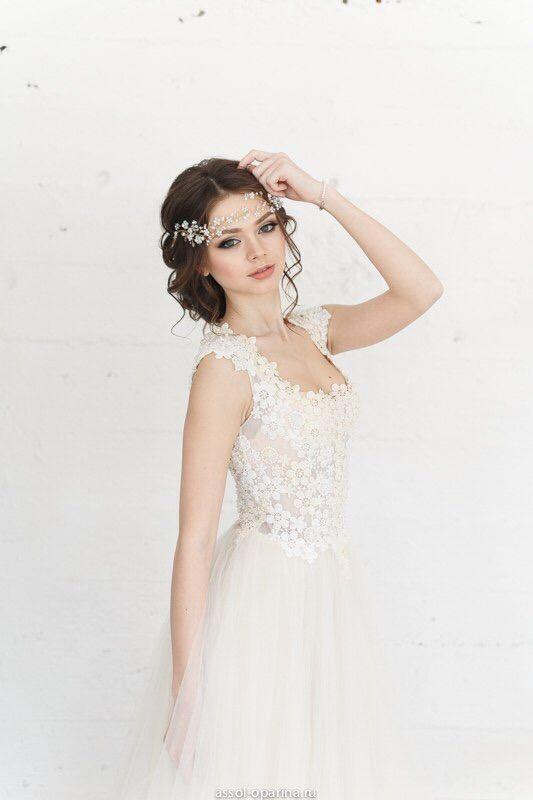 Свадебный визажист Анна Магай