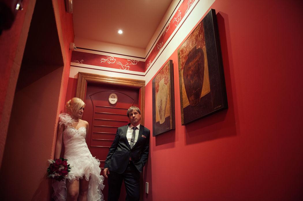 Boda de Parvin y Antonio celebrada en El Palacio de Soñanes, Cantabria. London Studio