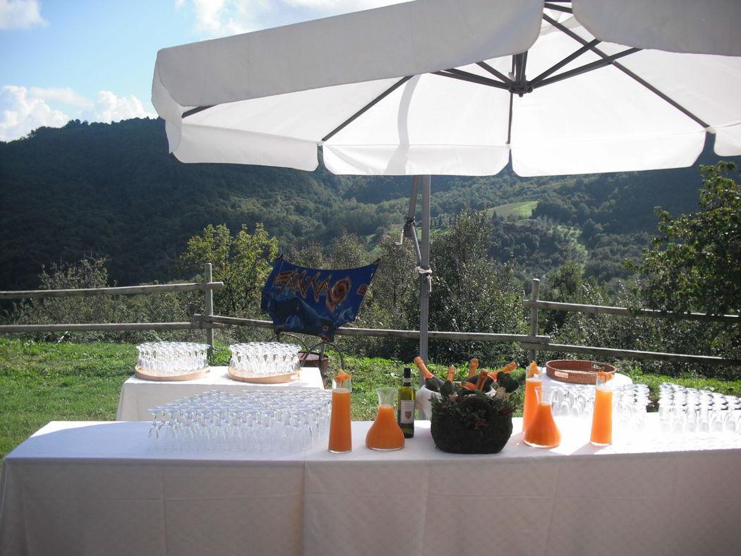 Agriturismo Le Valli