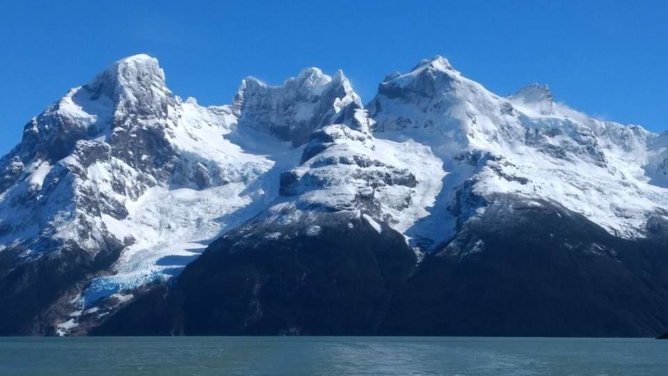 Agunsa Patagonia