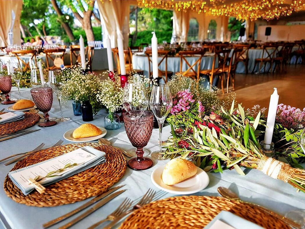 Navarra Catering