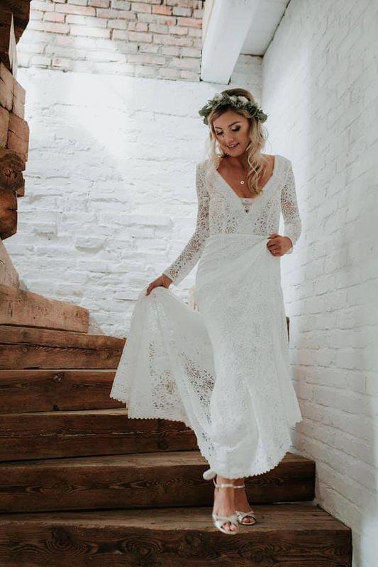 Salon mody ślubnej Julia Rosa